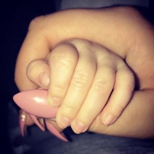 Den perfekte mor eller hvad?