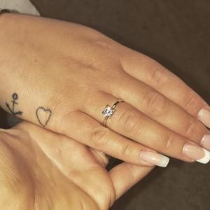 Den smukke ring