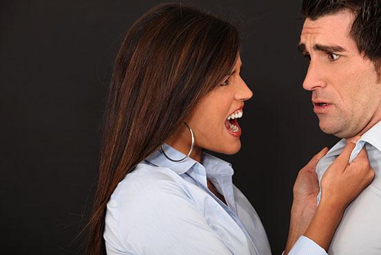 Hormonfyldt gravide kvinde