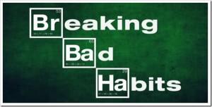 Dårlige vaner …
