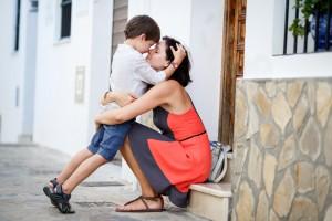 Foto - blog - jeg vil stadig gerne ha dig mor