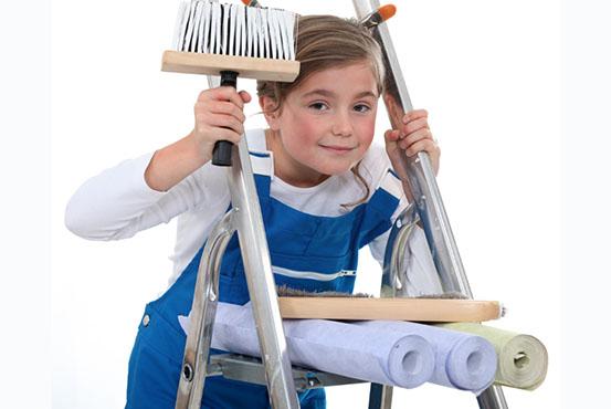 Billede til indlæg om børn og hverdagens gøremål (1)