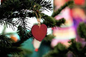 Sådan undgår du en trist jul som skilsmisseforældre