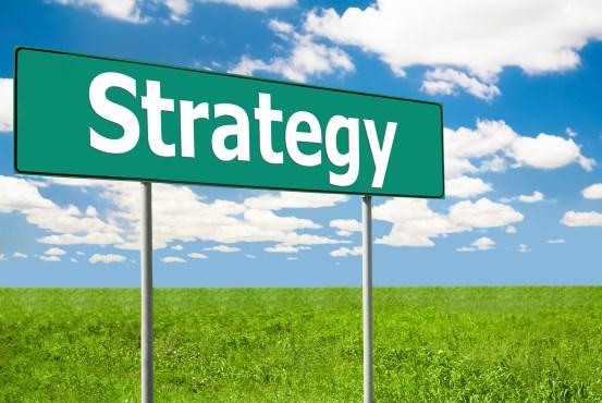Succes-strategi