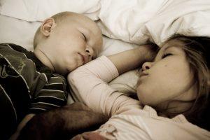 Timing af søvn