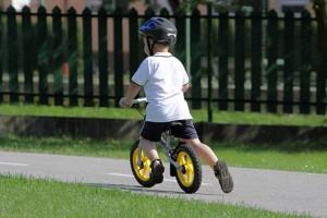 I trafikken: Hvilken type cyklist bliver dit barn?