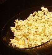 Skrigende babyer og popcorn i lange baner – eller var det omvendt?