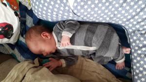baby søvn